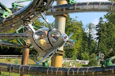 funpark inselsberg themeparks deutschland. Black Bedroom Furniture Sets. Home Design Ideas