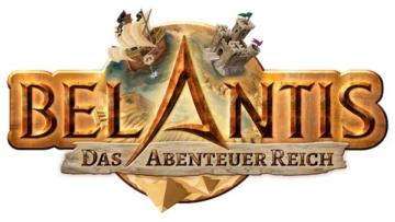 Belantis Freizeitpark Logo