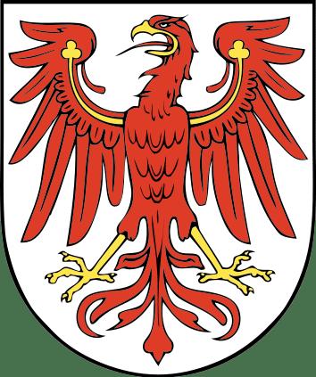 Landeswappen von Brandenburg
